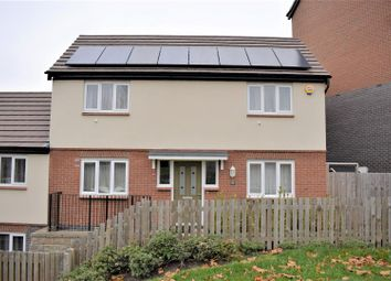 3 bed semi-detached house for sale in Hazel Road, Saxon Meadows, Nuneaton CV10