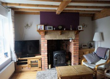Thumbnail 3 bed cottage for sale in Main Street, Horsley Woodhouse