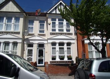 Thumbnail 3 bed terraced house for sale in Huntly Road, South Norwood, London