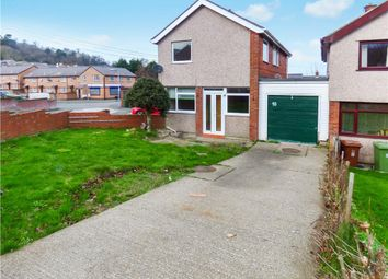 Thumbnail 2 bed link-detached house for sale in Llys Geraint, Bangor