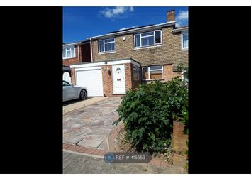 Thumbnail 4 bed semi-detached house to rent in Mungo Park Way, Orpington