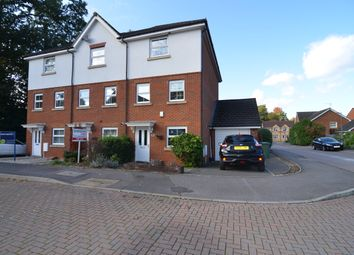 4 bed end terrace house to rent in Haskins Drive, Farnborough GU14