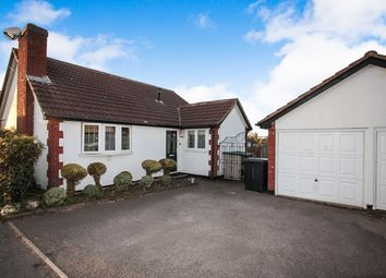 Thumbnail 3 bed bungalow for sale in Main Street, Higham-On-The-Hill, Nuneaton