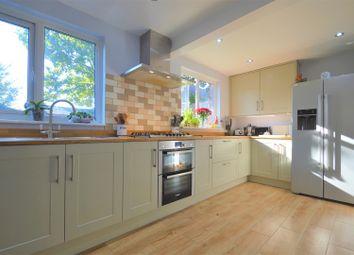 Thumbnail 3 bedroom end terrace house to rent in Denton Street, Gravesend