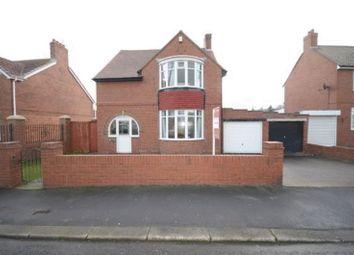 Thumbnail Property for sale in Dene House Road, Seaham