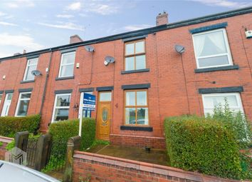Thumbnail 2 bed terraced house for sale in Scobell Street, Tottington, Bury, Lancashire