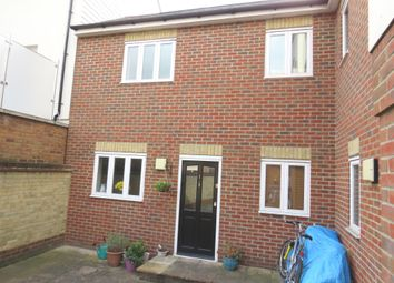 Thumbnail 1 bedroom end terrace house for sale in Highbourne Court, Taverners Way, Hoddesdon