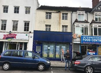 Thumbnail Retail premises to let in Princess Parade, High Street, West Bromwich