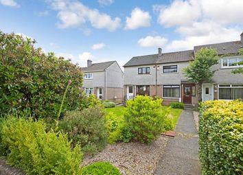 Thumbnail 2 bed terraced house for sale in Finglen Gardens, Milngavie, Glasgow, East Dunbartonshire