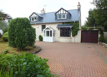 4 bed detached house for sale in The Dowry, Richmond Road, Ramsey IM8