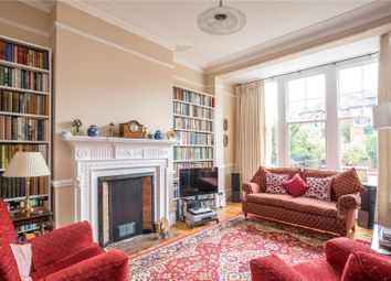 Thumbnail 4 bed semi-detached house for sale in Eastern Road, East Finchley, London