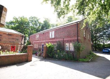 Thumbnail 2 bed flat for sale in Prestbury Drive, Eccleston, St. Helens