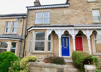 Thumbnail 4 bedroom terraced house for sale in Hastings Road, Lancaster