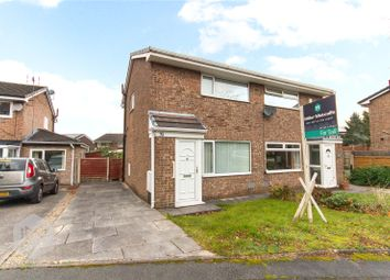 Thumbnail 2 bed semi-detached house for sale in Harperley, Chorley, Lancashire