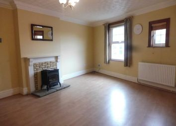 Thumbnail 3 bed maisonette to rent in Cromer Road, Mundesley, Norwich