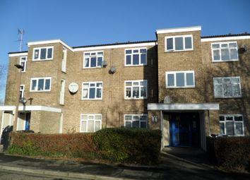 Thumbnail 1 bedroom flat for sale in Appleyard, Stanground, Peterborough