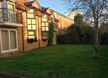 Thumbnail 1 bed flat to rent in Glenalmond House, 87 Stanwell Road, Ashford, Middlesex