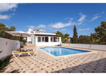 Thumbnail 4 bed detached house for sale in Es Figueral, San Carlos, Ibiza, Balearic Islands, Spain