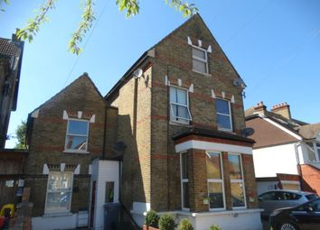 Thumbnail 1 bedroom flat to rent in Langley Road, Beckenham, Kent