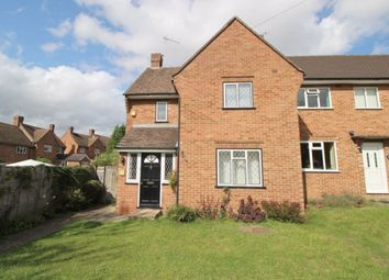 Thumbnail 3 bedroom semi-detached house to rent in Hillingdon Avenue, Sevenoaks
