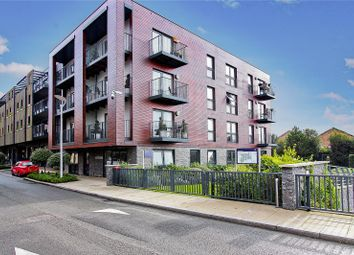 Thumbnail 1 bed flat for sale in Moore Court, Howard Road, Stanmore