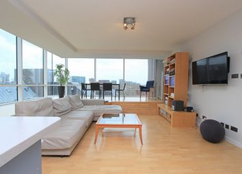 Thumbnail 2 bed flat to rent in The Panoramic, Grosvenor Road, Pimlico