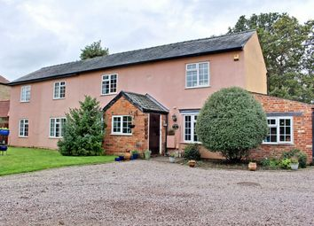 Thumbnail 5 bed detached house for sale in Monkfield Lane, Great Cambourne, Cambridge
