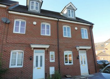 Thumbnail 3 bed semi-detached house to rent in Coltsfoot Drive, Bourne, Lincolnshire