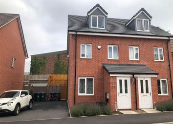 3 bed semi-detached house for sale in Courtelle Road, Paragon Park, Coventry CV6