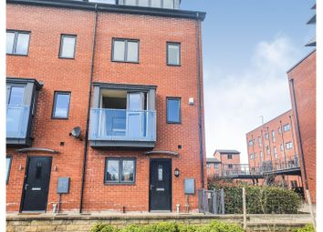 Thumbnail 4 bed semi-detached house for sale in Knostrop Quay, Leeds