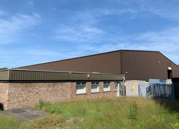 Thumbnail Industrial to let in Cherwell Enterprise Park, Hortonwood 2, Telford