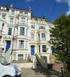Thumbnail 2 bedroom flat to rent in Kenilworth Road, St Leonards On Sea, East Sussex