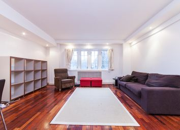 Thumbnail 2 bed flat to rent in Troy Court, Kensington High Street, London