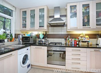 Thumbnail 4 bedroom property for sale in Chippenham Road, London