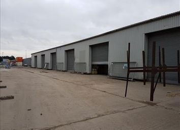 Thumbnail Light industrial to let in Brooksbank Industrial Estate, Tower House Lane, Hedon Road, Hull, East Yorkshire