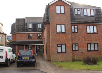Thumbnail 1 bed flat for sale in Pinner Road, Northwood Hills