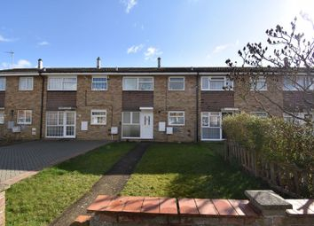 Thumbnail 3 bed terraced house for sale in Hinton Walk, Houghton Regis, Dunstable
