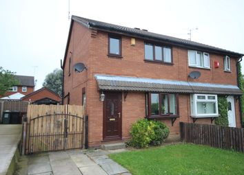 Thumbnail 3 bedroom semi-detached house to rent in South Hill Rise, Leeds