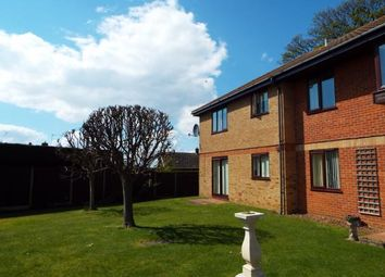 Thumbnail 2 bedroom flat for sale in Hunstanton, Norfolk