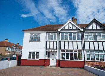 Thumbnail 5 bed semi-detached house for sale in Grosvenor Road, Dagenham, Essex