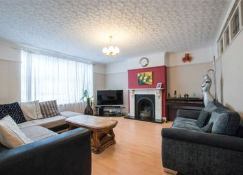 Thumbnail 3 bedroom flat for sale in Russell Hill Road, Purley, Surrey