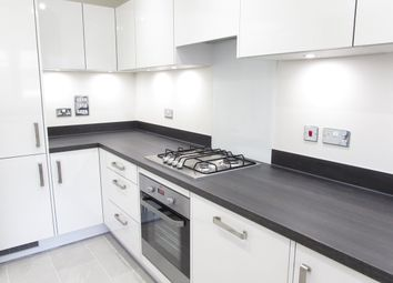Thumbnail 3 bed semi-detached house to rent in Frigenti Place, Maidstone