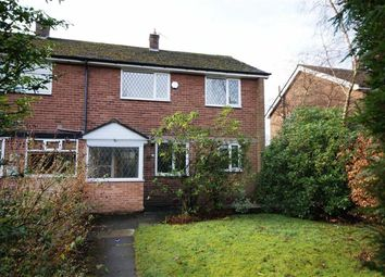 Thumbnail 3 bed property to rent in Darwen Road, Bolton