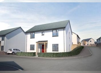 Thumbnail 3 bed detached house for sale in Paignton Road, Stoke Gabriel, Totnes