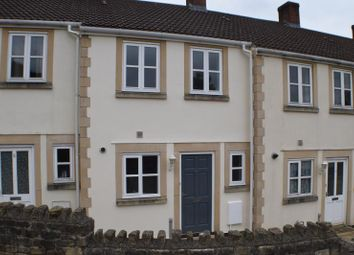 Thumbnail 2 bed property to rent in Coombend Rise, Coombend, Radstock