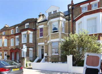 Thumbnail 2 bed flat for sale in Eglantine Road, Wandsworth, London