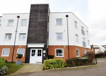 Thumbnail 2 bed flat to rent in Buffers Lane, Leatherhead