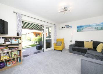 Thumbnail 3 bed semi-detached house to rent in Bemerton Street, Barnsbury
