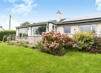 Thumbnail 3 bed bungalow for sale in Priory Lane, Grange-Over-Sands