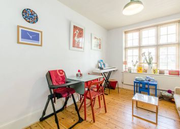 Thumbnail 1 bedroom flat for sale in Holly Lodge Mansions, Highgate